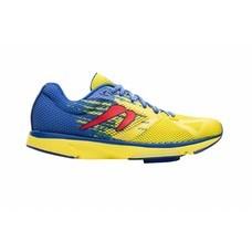 รองเท้าวิ่ง Newton running Distance S 10 Men - Stability Speed Trainer  (YELLOW/ROYAL) P.O.P 1
