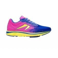 รองเท้าวิ่ง Newton running Gravity 10 Women - Neutral Mileage Trainer  (PINK/INDIGO) P.O.P 1