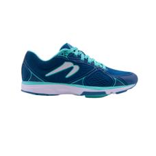 รองเท้าวิ่ง NEWTON RUNNING Wmn's Fate V B - Neutral Core Trainer (NAVY/TEAL)  P.O.P 2
