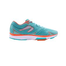 รองเท้าวิ่ง NEWTON RUNNING Wmn's Kismet VI - Stability Core Trainer (CYAN/ORANGE)  P.O.P 2