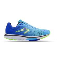 รองเท้าวิ่ง Newton Running Wmn's Gravity VIII - Neutral Mileage Trainer  (Blue/Lime) P.O.P 1