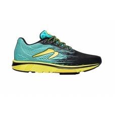 รองเท้าวิ่ง Newton running Motion 10 Women - Stability Mileage Trainer (TEAL/BLACK) P.O.P 1