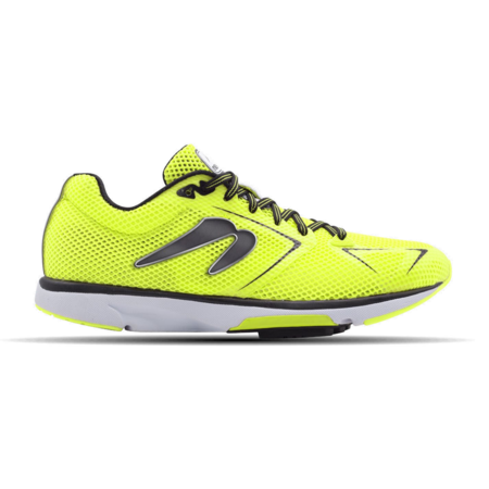 รองเท้าวิ่ง NEWTON RUNNING Men's Distance VIII S - Stability Speed Trainer (Yellow/Black) P.O.P 1