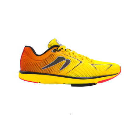 รองเท้าวิ่ง NEWTON RUNNING Men's Distance IX- Neutral Speed Trainer (SUNFIRE/RED) P.O.P 1