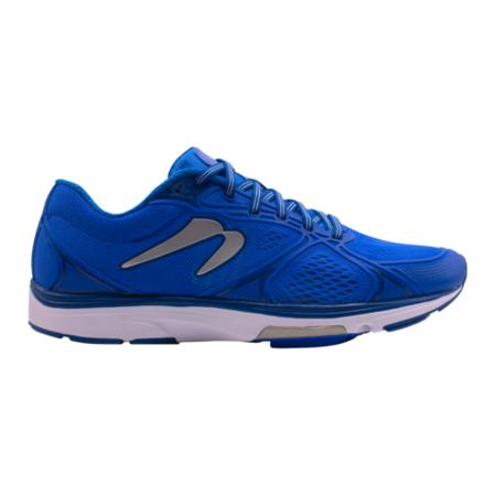 รองเท้าวิ่ง NEWTON RUNNING Men's Kismet V- Stability Core Trainer (BLUE/SILVER) P.O.P 2
