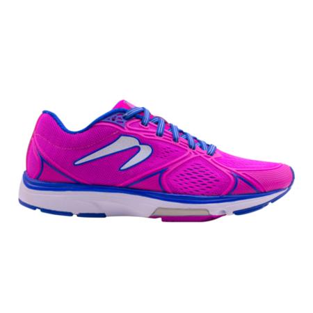 รองเท้าวิ่ง NEWTON RUNNING Wmn's Kismet V - Stability Core Trainer (BERRY/PURPLE) P.O.P 2