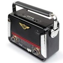 Telecorsa วิทยุ VXR VX-346BT คละสี รุ่น radio-bluetooth-usb-portable-vx-346-06c-K3