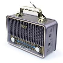 Telecorsa วิทยุ FM/AM Kemei MD-1908BT รุ่น Wireless-bluetooth-speaker-usb-am-fm-subwoofer-md-1908bt-03c-K3