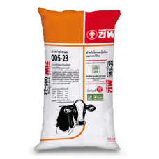 อาหารโคระยะอุ้มท้องและระยะให้นม 005-23 30 กก.