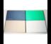 Eloop Powerbank E14 20000 mAh สีเขียว แถมซอง สายชาร์จ สินค้าส่งฟรี!