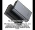 Eloop Powerbank รุ่น E36 12000 mAh สีเทา / Grey แถมซอง สายชาร์จ สินค้าส่งฟรี!
