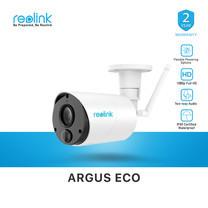 กล้องวงจรปิด Reolink Argus ECO Outdoor IP Camera ของแท้แน่นอน 100% รับประกัน 2 ปี