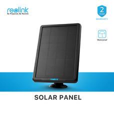 กล้องวงจรปิด Reolink Solar Panel สามารถใช้งานโซล่าได้ ของแท้แน่นอน 100% รับประกัน 2 ปี