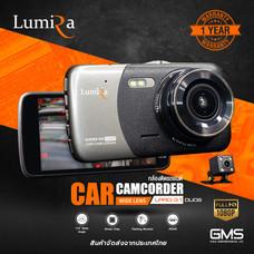 กล้องติดรถยนต์ CAR CAMCORDER Lumira รุ่น LPRO 31 ของแท้ประกันศูนย์ สินค้าประกัน 1 ปี
