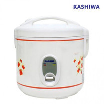KASHIWA/MISAWA RC-180 หม้อหุงข้าวไฟฟ้าอุ่นทิพย์ 1.8 ลิตร