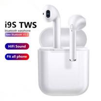 Ueelrs หูฟังไร้สาย i9s tws ใช้ได้กับสมาร์ทโฟนทุกรุ่น .