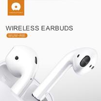 UEELR SHOP หูฟัง Bluetooth WUW R81 เสียงดี