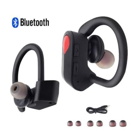 Ueelr shop หูฟังบลูทูธ TWS True Wireless AKZ-W2