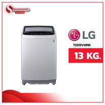 เครื่องซักผ้าฝาบน LG Smart Inverter รุ่น T2313VSPM ขนาด 13 KG (รับประกันนาน 10 ปี)