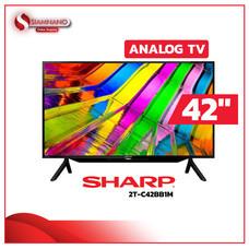 TV Analog 42