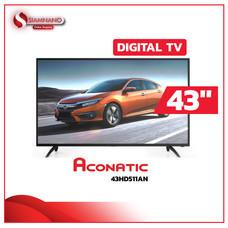 TV Digital Full HD 43