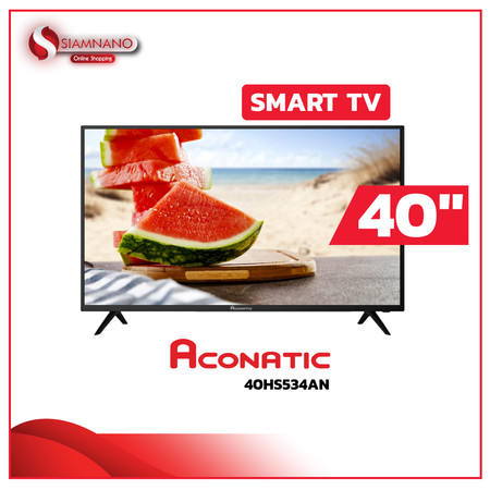 Netflix License TV Smart Full HD 40