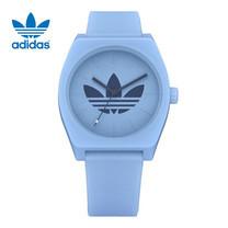 Adidas AD-Z103266-00 Process SP1 นาฬิกาข้อมือผู้ชายและผู้หญิง สีฟ้าพาสเทล