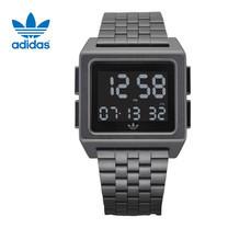 Adidas AD-Z011531-00 Archive M1 นาฬิกาข้อมือผู้ชาย สีกันเมทัล