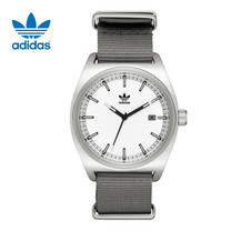 Adidas AD-Z092957-00 Process W2 นาฬิกาข้อมือผู้ชาย สีเทา