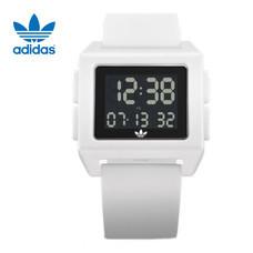Adidas AD-Z15100-00 Archive SP1 นาฬิกาข้อมือผู้ชายและผู้หญิง สีขาว
