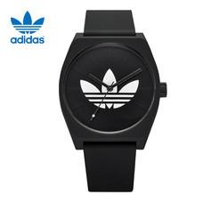 Adidas AD-Z103261-00 Process SP1 นาฬิกาข้อมือผู้ชายและผู้หญิง สีดำ