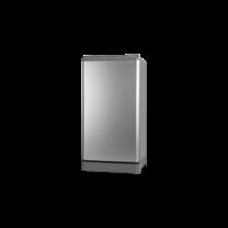 Sharp ตู้เย็น 1 ประตู 5.2 คิว รุ่น SJ-G15S-SL Door Direct Cool ระบบละลายน้ำแข็งกึ่งอัตโนมัติ SJ-G15S