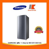 SAMSUNG ตู้เย็น 1 ประตู รุ่น RR18T1001SA/ST 6.5 คิว