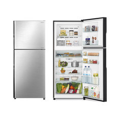 HITACHI ตู้เย็น 2 ประตุ รุ่น R-VX350PF ขนาด12.3คิว INVERTER