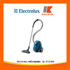 Electrolux เครื่องดูดฝุ่น รุ่น Z1220  1,600W