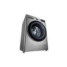 LG เครื่องซักผ้าและอบผ้า รุ่น FV1450H3V ความจุ 10.5 / 7 กก.