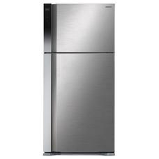 HITACHI ตู้เย็น 2 ประตู รุ่น R-V550PD ขนาด 19.9 คิว Inverter&Daul Fan Cooling