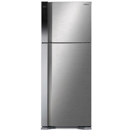 HITACHI ตู้เย็นแบบ 2 ประตู R-V450PD-SL ขนาด 16.3 คิว