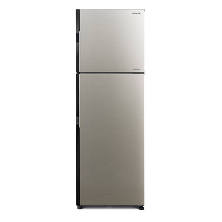 Hitachi ตู้เย็นแบบ 2 ประตู รุ่น R-H230PD ขนาด 8.7 คิว