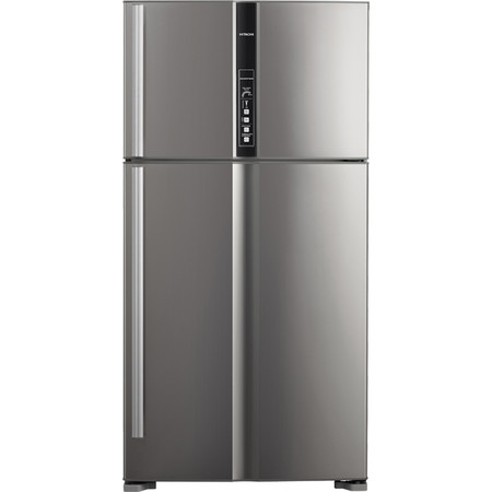 HITACHI ตู้เย็น 2 ประตู รุ่น R-V600PWX ขนาด 21.2 คิว INVERTER