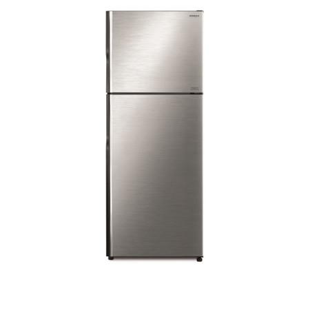 HITACHI ตู้เย็น2ประตู รุ่น R-VX400PF (BSL) ขนาด 12.3คิว RVX400PF VX400PF