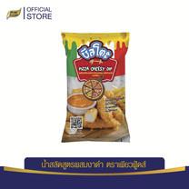 Pure Foods ชีสโตะ รสพิซซ่าและชีส 800 กรัม