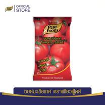 Pure Foods ซอสมะเขือเทศ 1,000 กรัม
