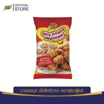 Pure Foods มายองเนสสไปซี่ศรีราชา(MR) 850 กรัม