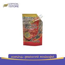 Pure Foods ซอสเกาหลีโคชูจัง ซอสหมักย่างเกาหลี 500 กรัม