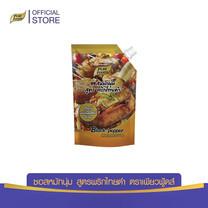 Pure Foods ซอสหมักนุ่มสูตรพริกไทยดำ 1,000 กรัม