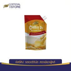 Pure Foods ชีสดิปออริจินอล(MR) 1,000 กรัม
