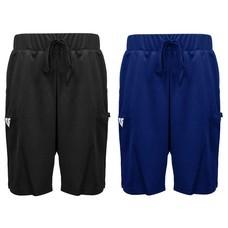 Versus กางเกง กางเกงวอร์ม ขาสั้น