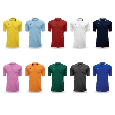 Versus เสื้อโปโล เสื้อกีฬา เสื้อคอปก