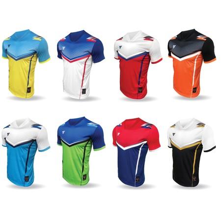 Versus เสื้อกีฬา เสื้อฟุตบอล VA1104